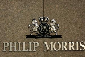 История брэнда Philip Morris International (PMI)